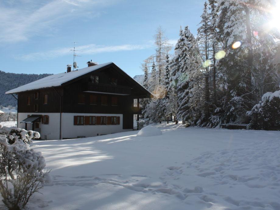 """Ferienwohnung """"Haus Glockenblume"""""""