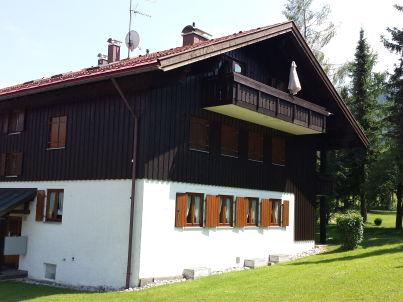 Haus Glockenblume in Steibis - mit verschiedenen Inklusivleistungen