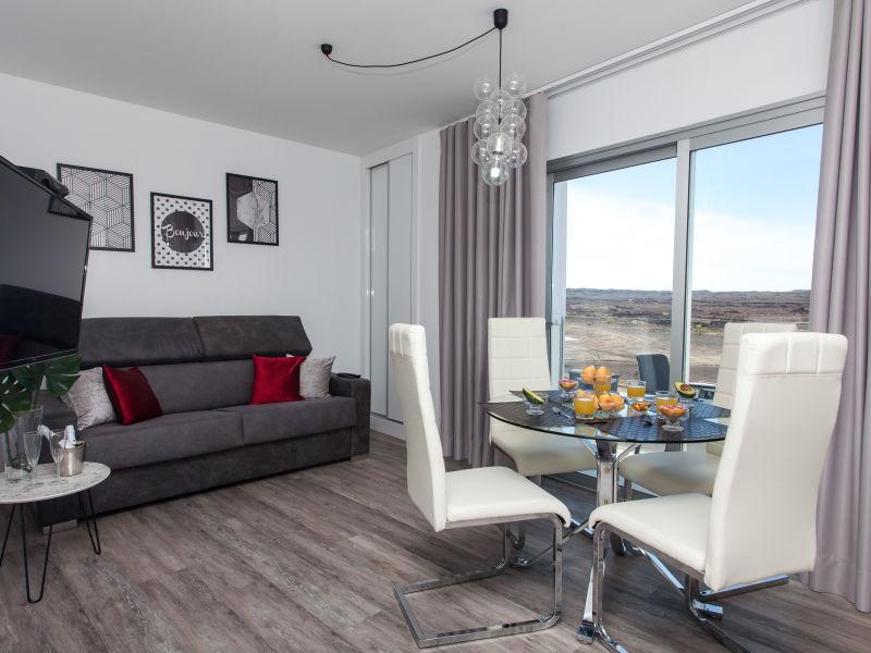 Holiday apartment Bristol Sunset Beach -Superior Suite (2 Schlafzimmer)