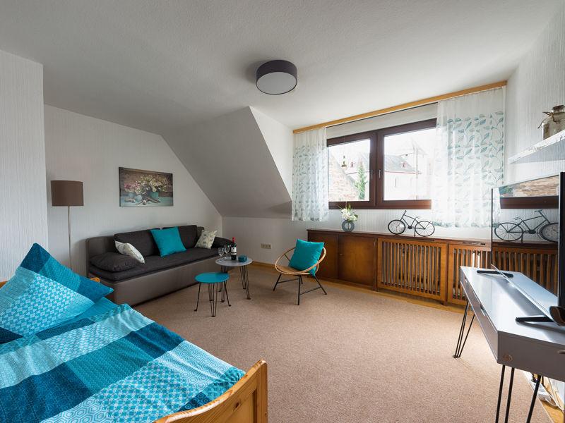 Holiday apartment Maria Laach Laacher See 2