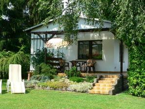 Ferienhaus im Grünen