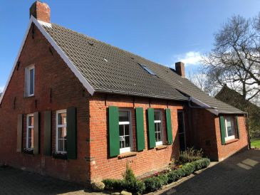 Ferienhaus Vlaminck
