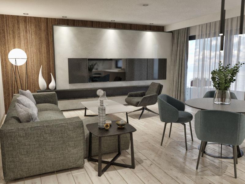 Ferienwohnung Villa Braga Luxus Apartment 1