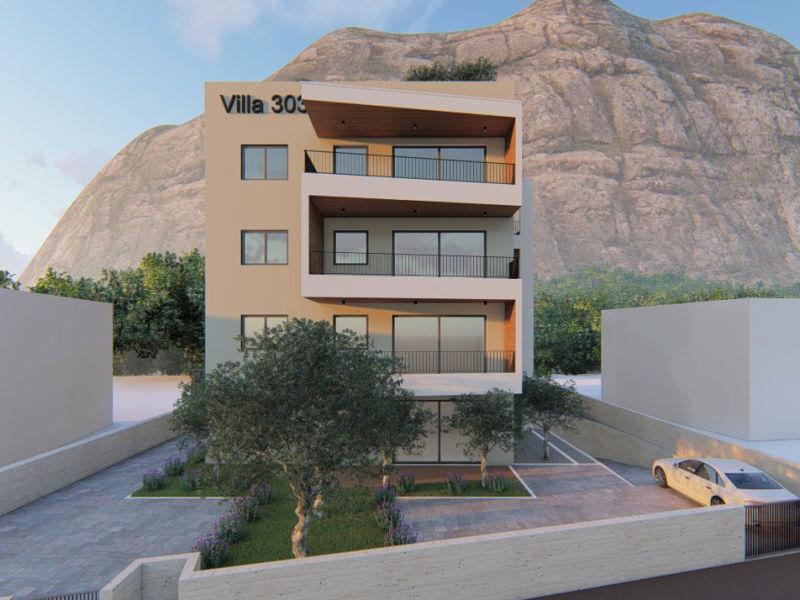 Ferienwohnung Villa Braga Luxus Apartment 2