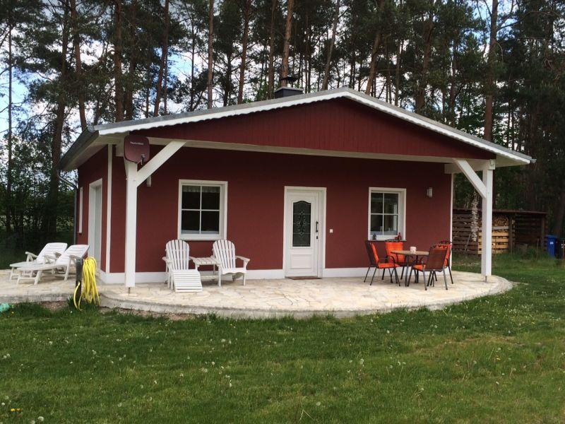 Ferienhaus Elster-Schwedenhaus