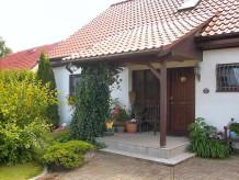 Ferienhaus Gartenidyll
