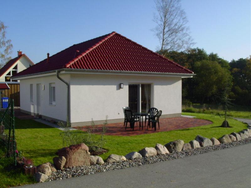 Bungalow Ferienhaus im Seepark