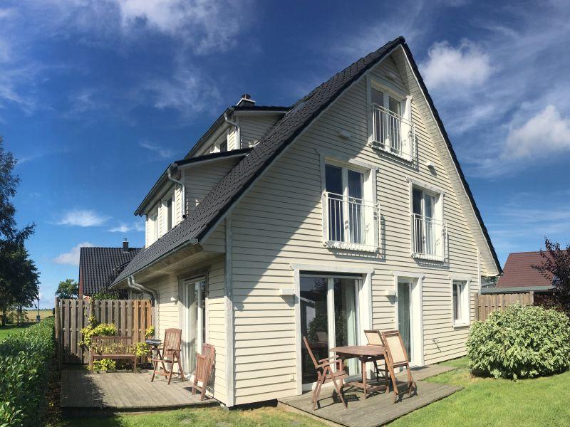 Ferienwohnung Sonnenhaus/Ostsee SCHWEDENHÄUSER  in Breege-Juliusruh