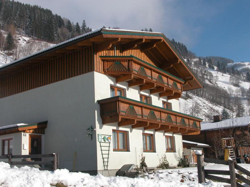 Ferienwohnung Haus Voithofer Sonnblick