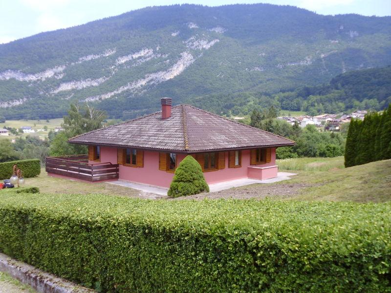 Ferienhaus La Mosa - Villa ai Prati di Cavedago