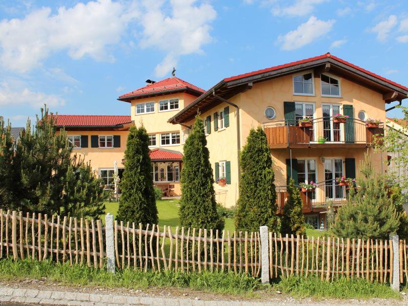 Ferienwohnung Landhaus Fischer