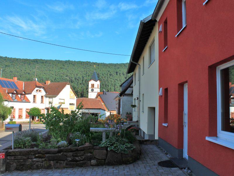 Ferienwohnung Rauhberg