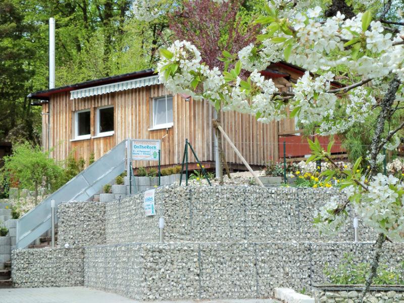Ferienhaus OnTheRock - Fränkische Schweiz