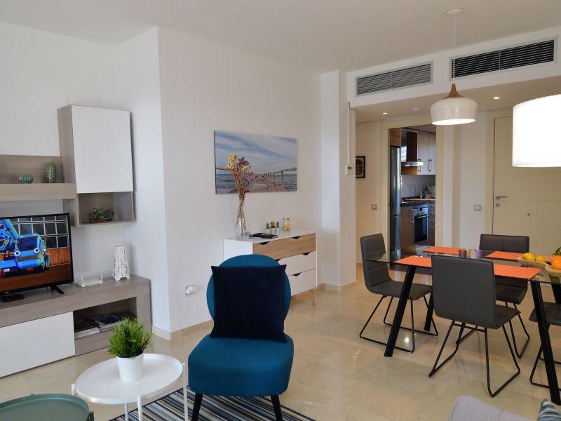 Ferienwohnung Appartement Encina-Las Colinas