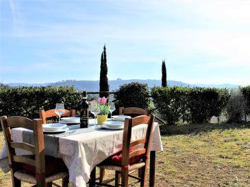 Holiday house Villa Bagnano