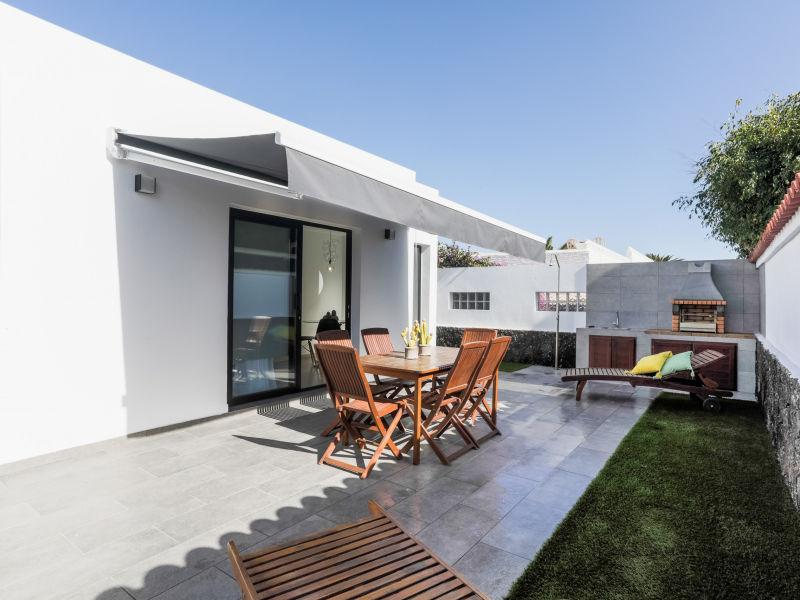 Ferienwohnung Urban Chill House 1