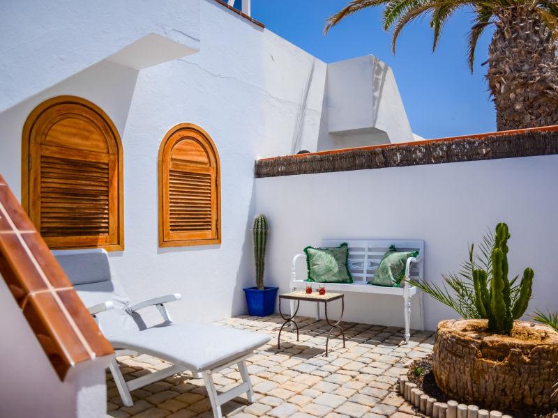 Ferienwohnung Villa Paraíso mit atemberaubendem Meerblick