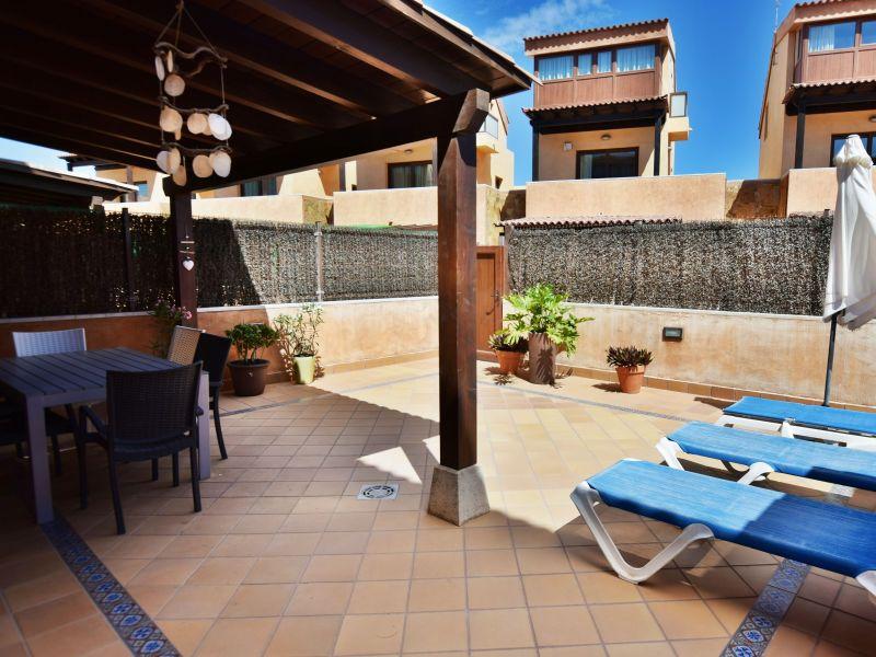 Villa Tinajas 5