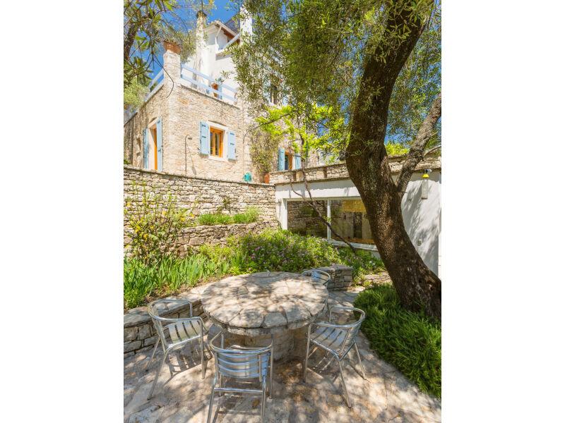 Villa The Olive Press - Agni Bay
