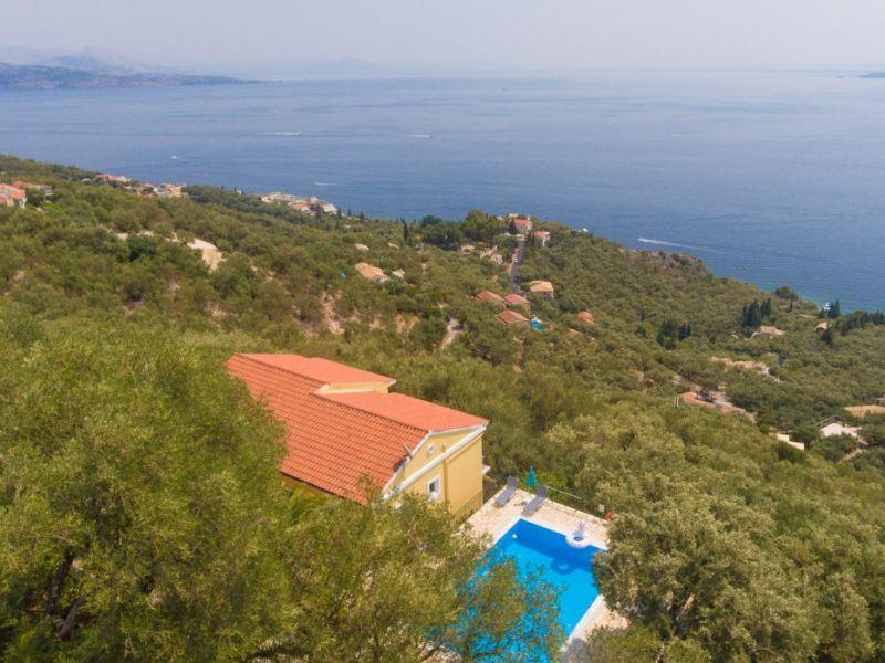 Villa Kalithea