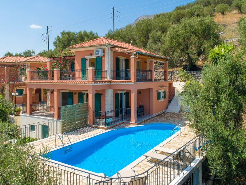 Villa Vasillis