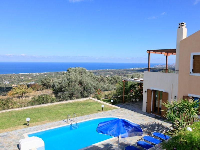 Villa Garifallia