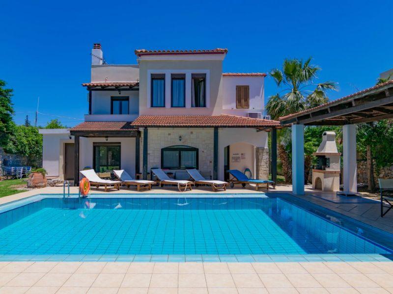 Villa Ekklisies Dio