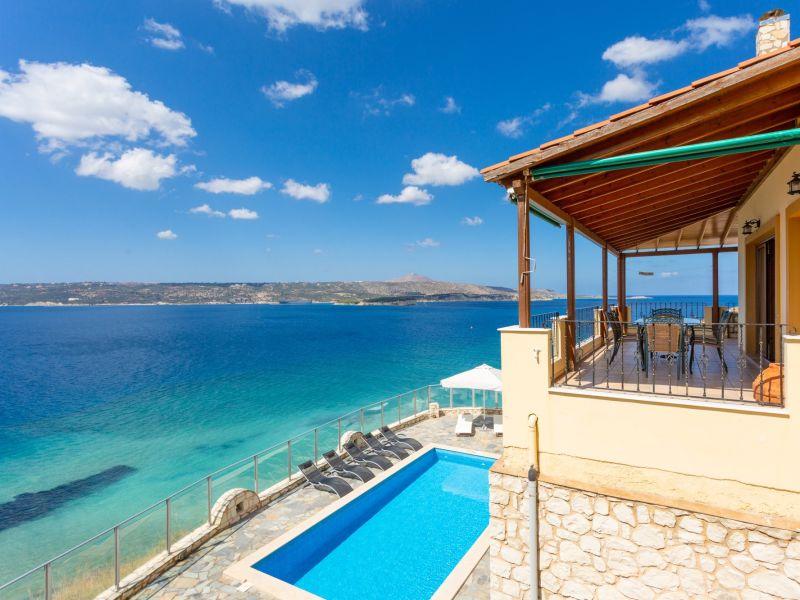 Villa Souda Bay View