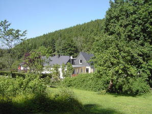 Ferienwohnung 2 in der Weidenhäuser Mühle