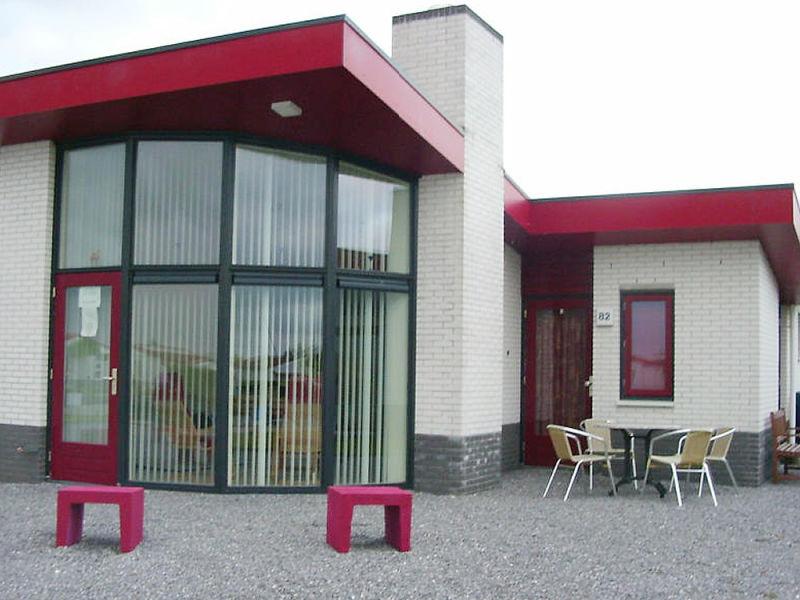 Ferienhaus Strand Horst