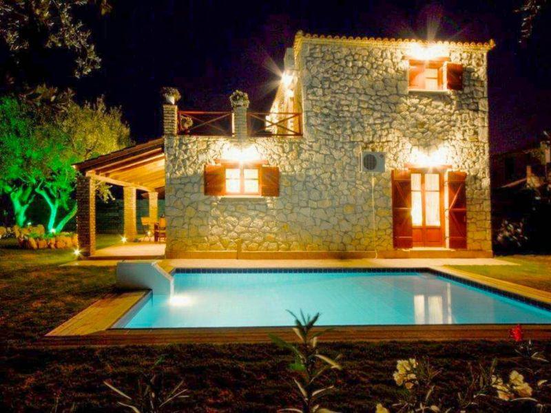 Villa Zozel