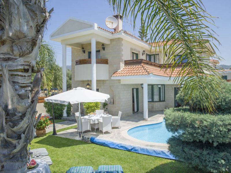 Villa Charianna