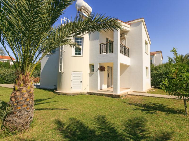 Villa Iliada