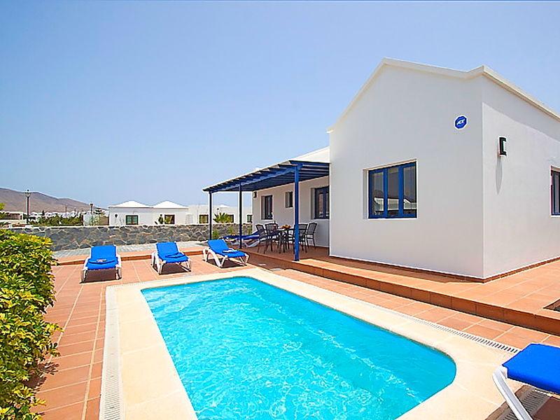 Villa Tamia