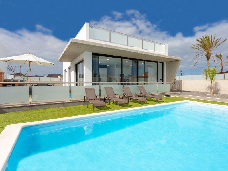 Villa Dream Seis