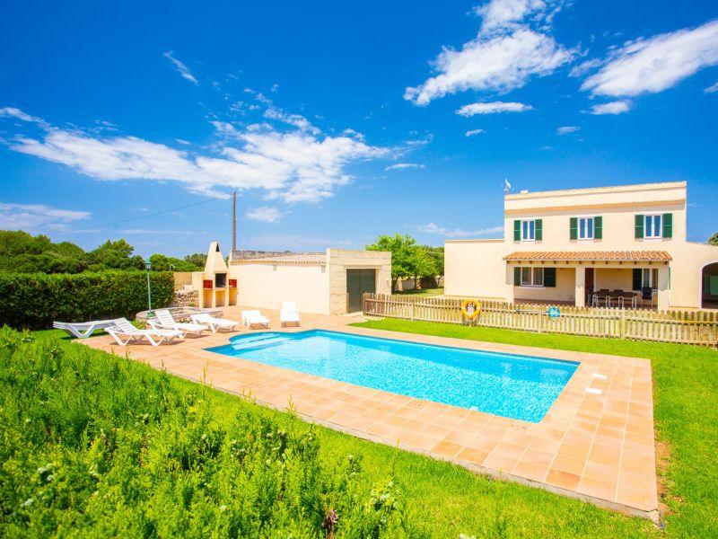 Villa Finca Son Roseta