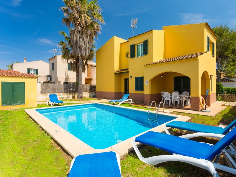 Villa Traquila