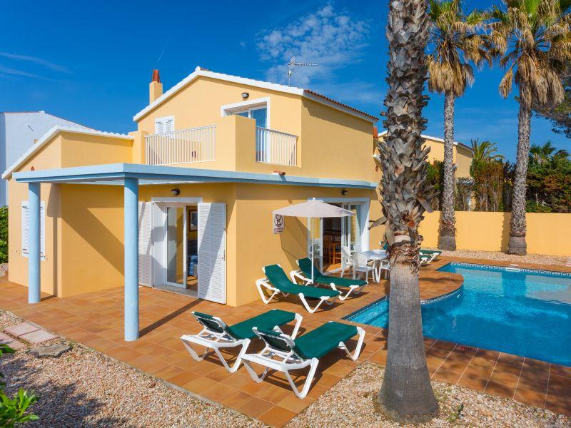 Villa Marina Blanca