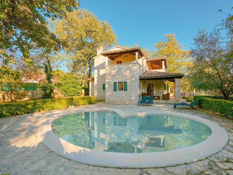 Villa Capo