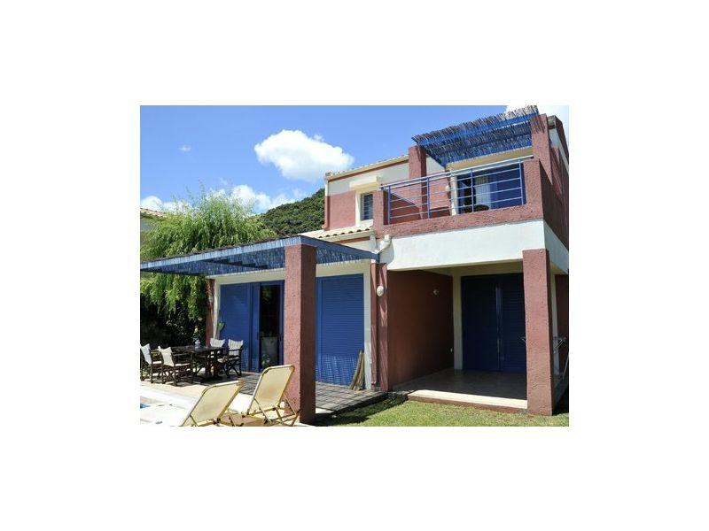 Villa Thalassaki