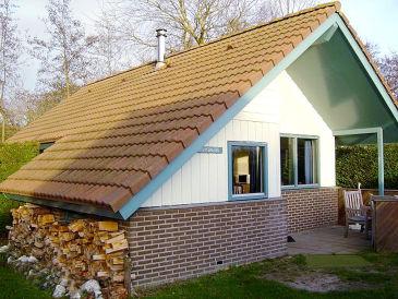 Ferienhaus im Ferienpark Zeebungalows