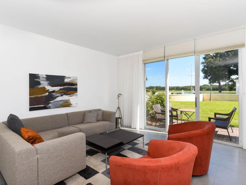 Apartment Windsor Lodge Unit 7
