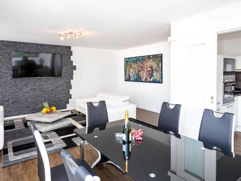 Apartment Lifestyle-Apartement Meersinn