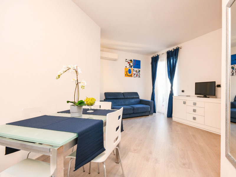 Holiday apartment Peschiera Summer Dream