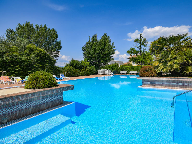 Holiday apartment Holiday Sirmione B12