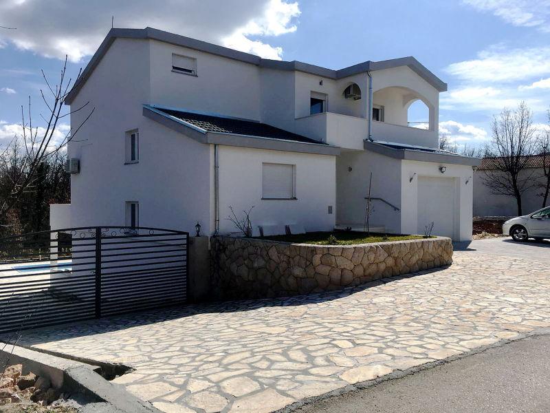 Holiday house Dalmatina