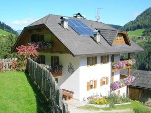 Ferienwohnung auf dem Bauernhof - Flatscherhof