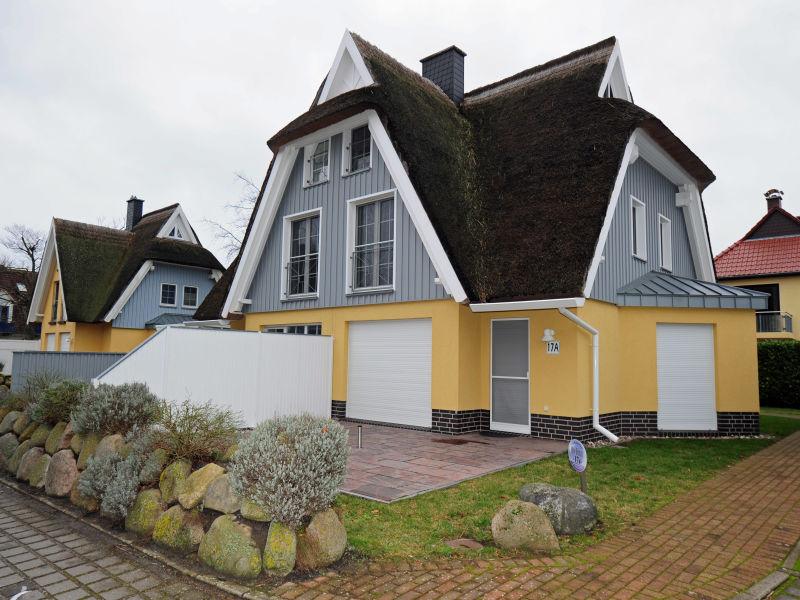 Ferienhaus Mine Heimat twee