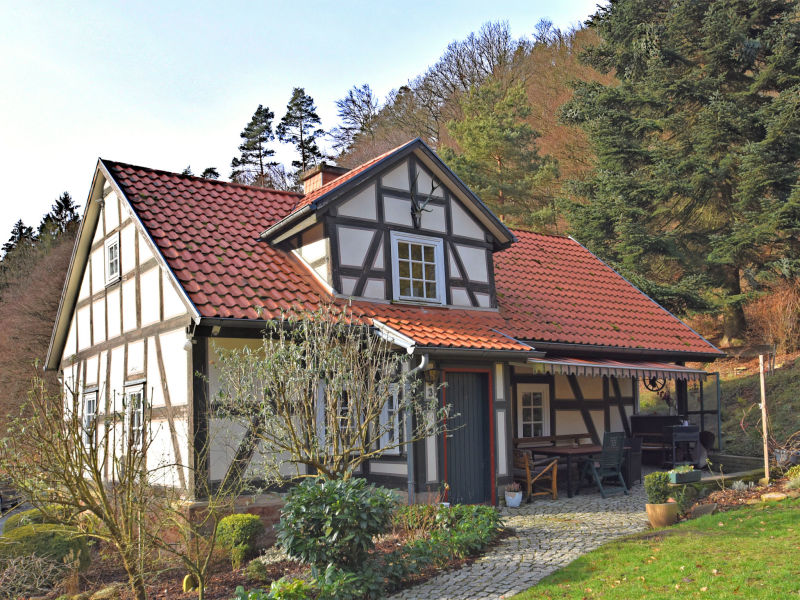 Ferienwohnung Rotenburg