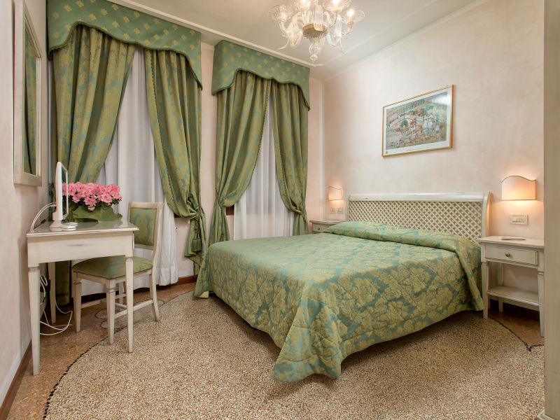 Holiday apartment at the guesthouse Casa Mimma